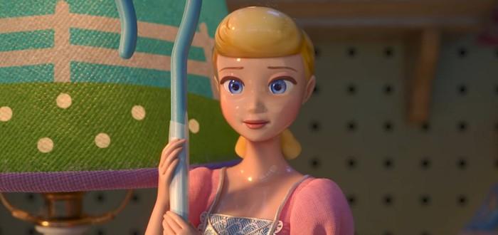 """Приключения Бо Пип из """"Истории игрушек"""" покажут в отдельной короткометражке"""