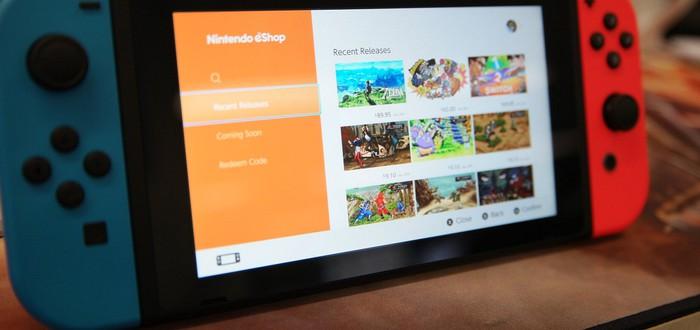 Nintendo победила — суд Германии признал законным невозможность отмены предзаказа в eShop