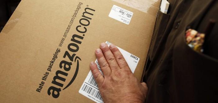 Amazon остается самым дорогим брендом третий год подряд