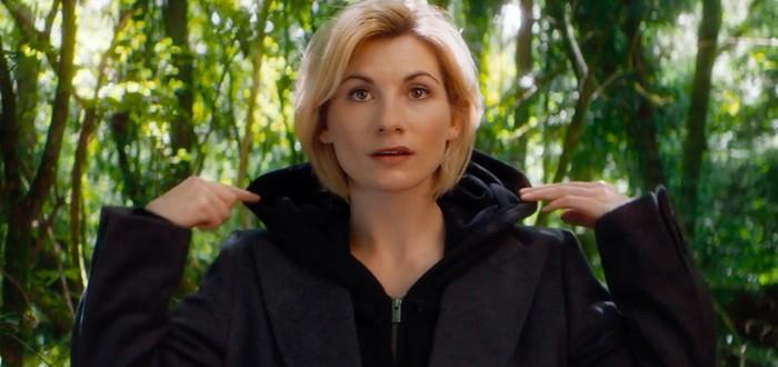 Джоди Уиттакер будет играть Доктора Кто в следующем сезоне