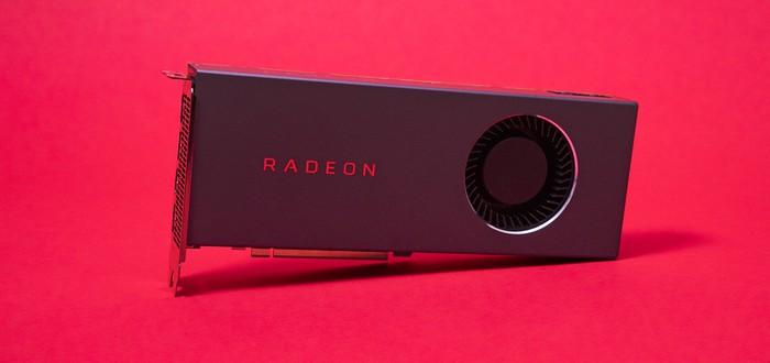 AMD считает, что сможет одолеть Nvidia на рынке высокопроизводительной графики