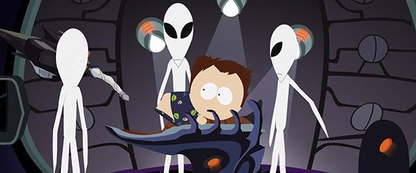 Новые скриншоты South Park: The Stick of Truth