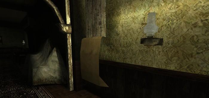 Моддер выпустил улучшенные с помощью ИИ текстуры для Call of Cthulhu: Dark Corners of the Earth