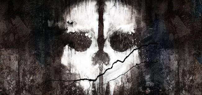 Activision покажет игровой процесс Call of Duty Ghosts 9 июня