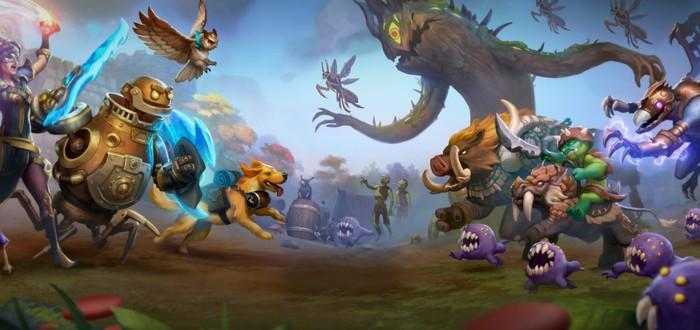 Torchlight Frontiers переименовали в Torchlight III, игра выйдет в Steam и обойдется без микротранзакций