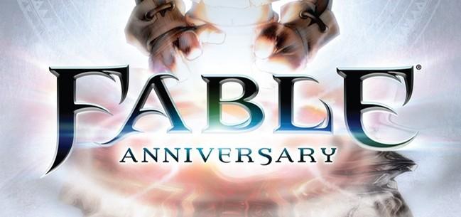 Fable: Anniversary - Первые скриншоты