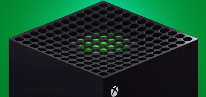 Слух: вторая некст-ген консоль Xbox может оказаться мощнее, чем ожидалось