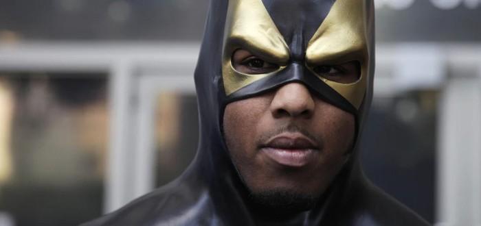 """Первый реальный супергерой """"Феникс Джонс"""" оказался торговцем наркотиками"""