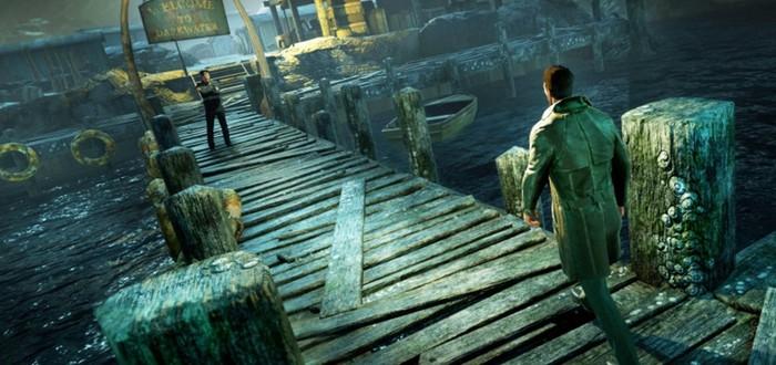 В феврале подписчики Xbox Live Gold получат Call of Cthulhu
