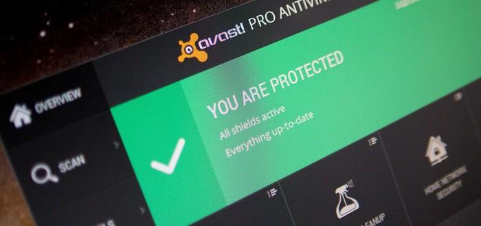 Avast обвинили в торговле пользовательскими данными Google и другим компаниям