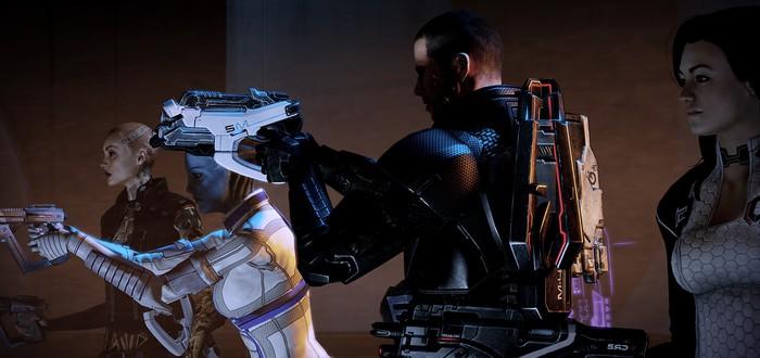 Самоубийственная миссия Mass Effect 2 — даже 10 лет спустя это лучшее, что сделала BioWare