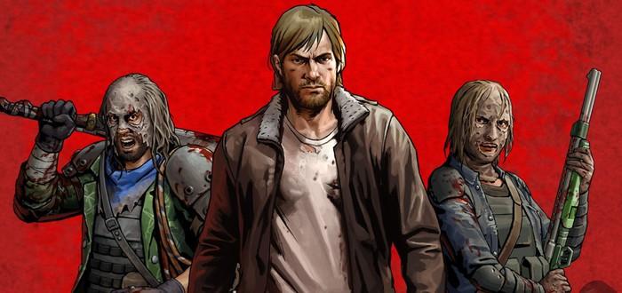 """Skybound Entertainment получила инвестиции на разработку новой мобильной игры по """"Ходячим мертвецам"""""""