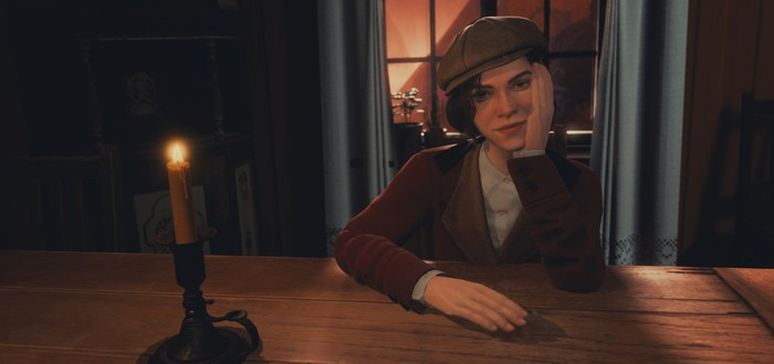 Draugen от разработчиков Dreamfall Chapters выйдет на консолях в феврале