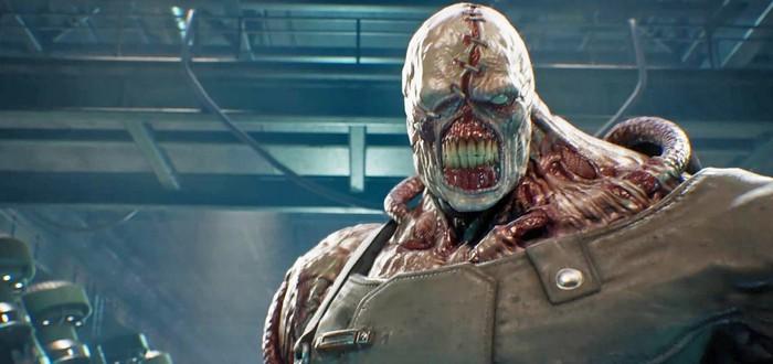 Продюсер Resident Evil 3: Тиран на фоне Немезиса выглядит как ваш глуповатый и добрый дядя