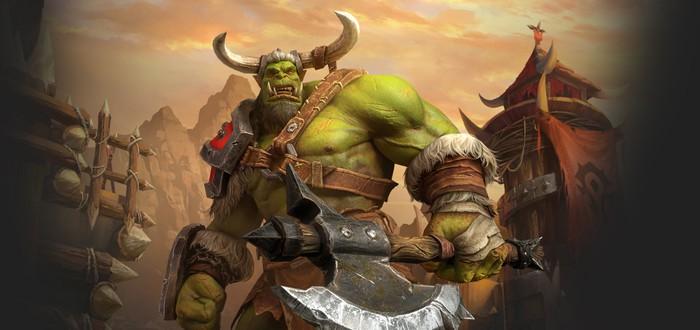 Все кастомные игры, созданные в Warcraft 3: Reforged, принадлежат Blizzard