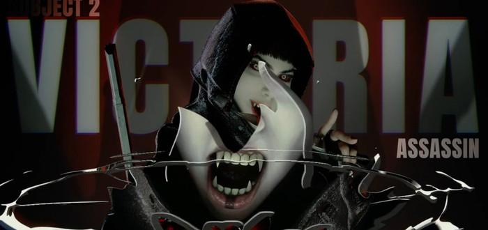 Анонсирован кооперативный шутер про вампиров EvilvEvil