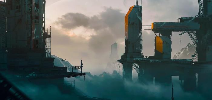 Ведущий геймдизайнер KOTOR и Dragon Age работает над научно-фантастической RPG