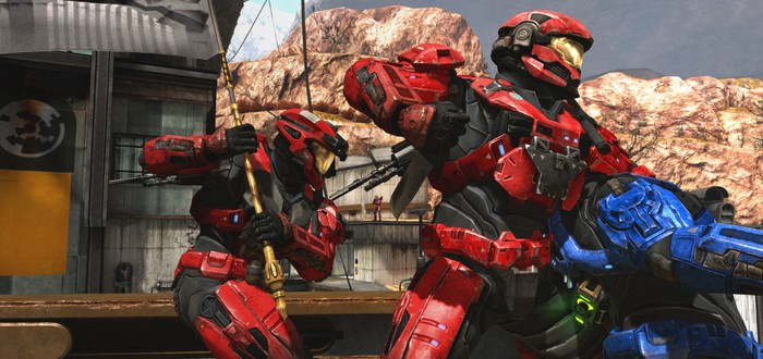 Следующая волна банов в Halo: Reach пройдет против AFK-фармеров