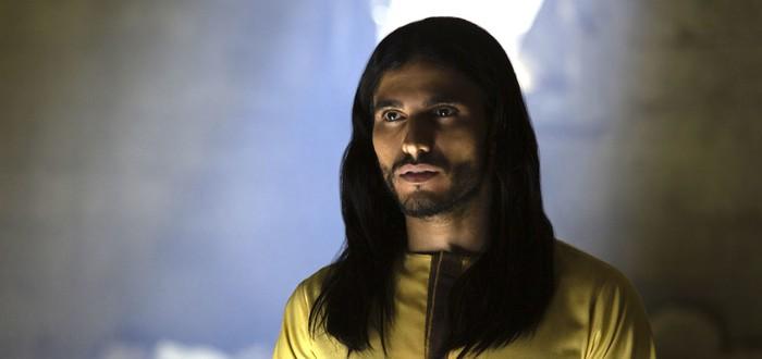 """A Show To Go: Рецензия на """"Мессию"""" от Netflix"""