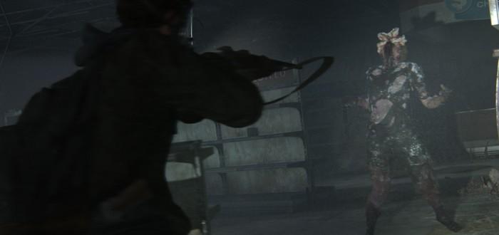 Посмотрите на демейк The Last of Us 2, созданный в Dreams