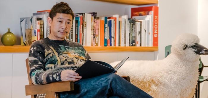 Японский миллиардер Юсаку Маэдзава передумал выбирать спутницу для полета на Луну