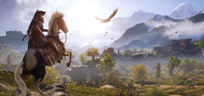 Креативный директор Dragon Age Майк Лэйдлоу покинул Ubisoft