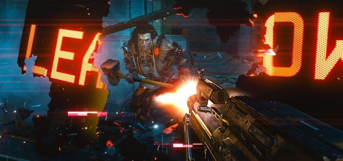 CD Projekt RED предупреждает, что ждать VR-версию Cyberpunk 2077 не стоит