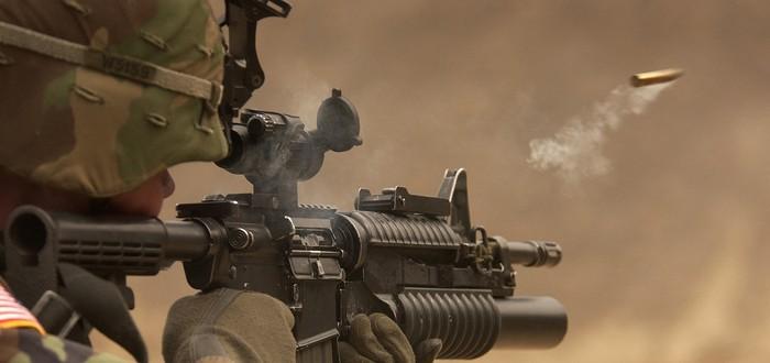 Армия США может вооружиться «умной» винтовкой