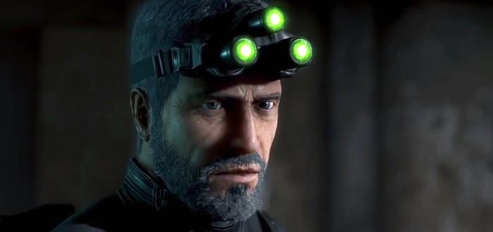 Один из вариантов появления Splinter cell (2020) на E32020