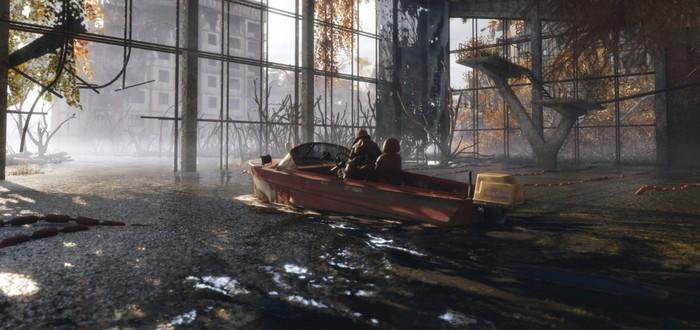 """Nvidia выпустила видеодрайвер для четвертого сезона Apex Legends и """"Истории Сэма"""" в Metro Exodus"""