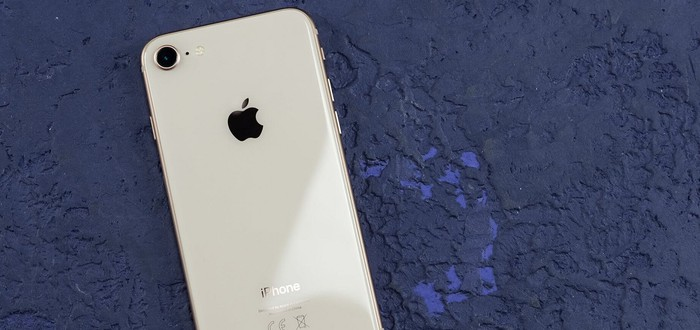 Дизайнер создал концепт iPhone SE 2 в виде рекламного ролика