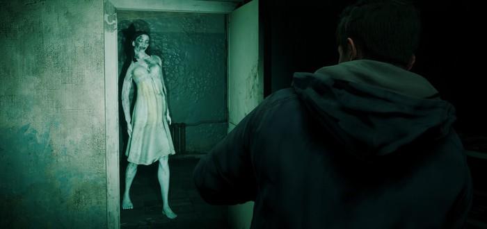 Синтез Silent Hill и Firewatch в первом трейлере хоррора Death of Rose