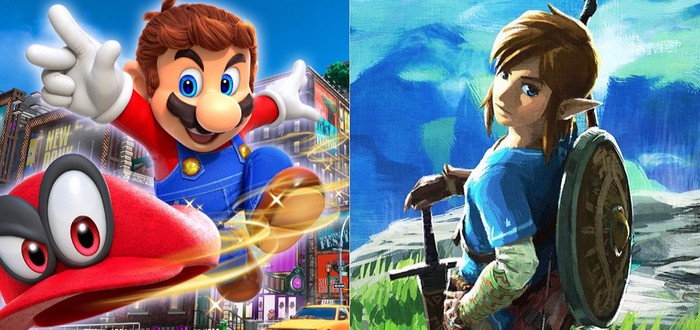 Nintendo не боится конкуренции со стороны PS5 и Xbox Series X