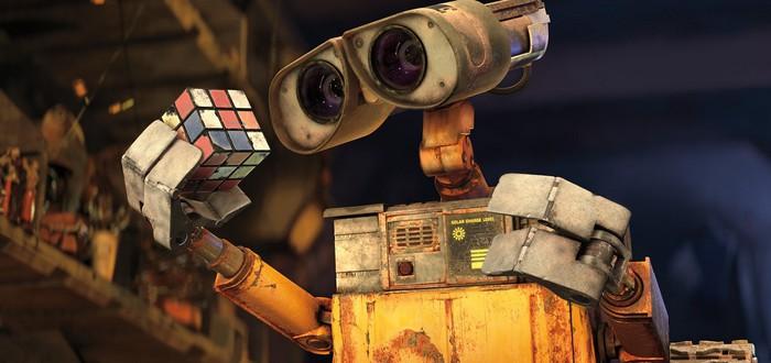 Disney опубликовала ролик с пасхалками из мультфильмов Pixar
