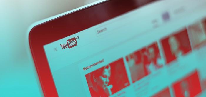 YouTube заработал 15.15 миллиардов долларов за 2019 год — рост почти в 2 раза за два года
