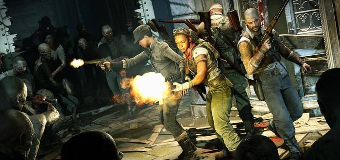 Релизный трейлер кооперативного шутера Zombie Army 4: Dead War