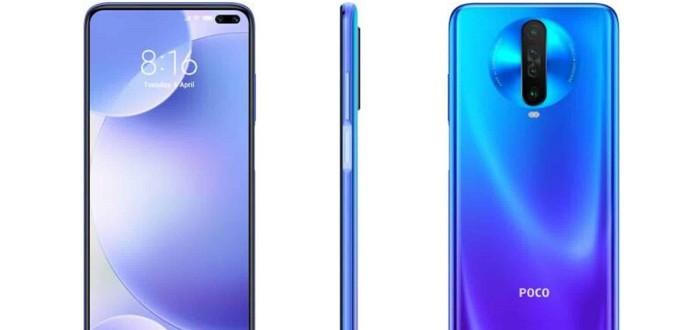Достойный средний класс — в Индии представили смартфон Poco X2