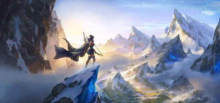 Legends of Runeterra будет получать обновления каждые две недели