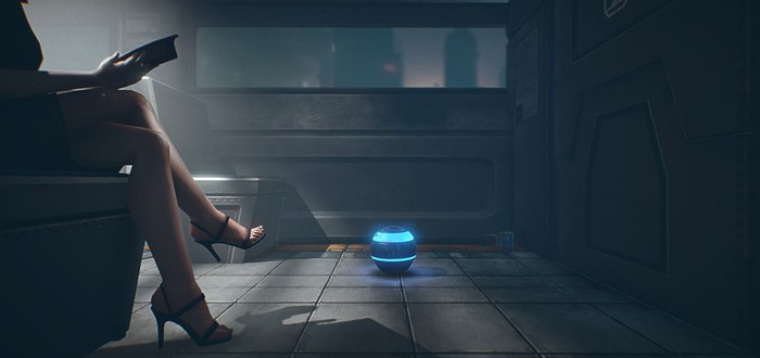 Киберпанк-головоломка 7th Sector вышла на PS4