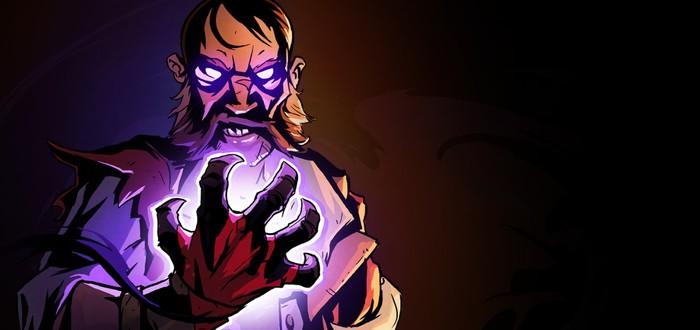 Экшен Curse of the Dead Gods появится в раннем доступе Steam в начале марта