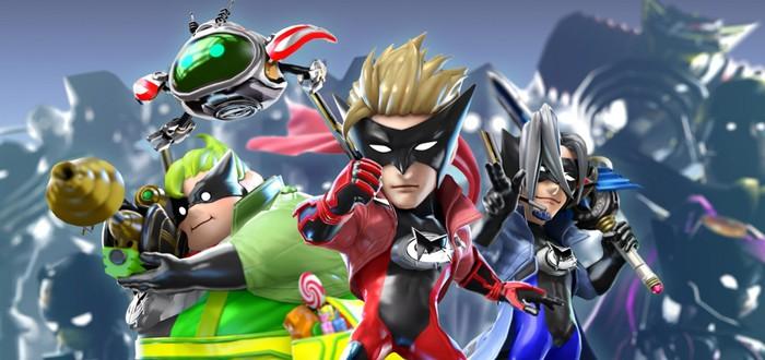 Platinum Games поделилась техническими подробностями ремастера The Wonderful 101