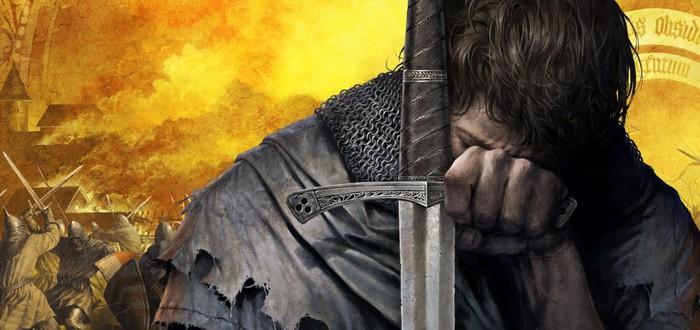 В EGS началась раздача адаптаций настолок, на очереди Kingdom Come: Deliverance