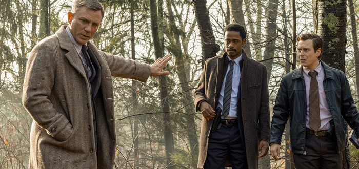 """Lionsgate официально подтвердила сиквел детектива """"Достать ножи"""""""