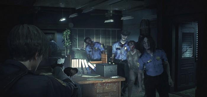 Netflix раньше времени опубликовал описание сериала по Resident Evil