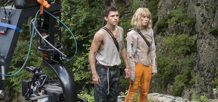 """Lionsgate определилась с новой датой премьеры киноадаптации """"Поступи хаоса"""""""