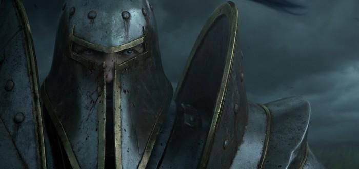 Моддер показал Warcraft 3: Reforged в виде RPG от третьего лица