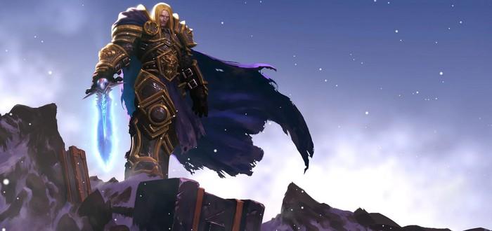 Фанат улучшил ролик из Warcraft 3: Reforged до 8K и 60 fps с помощью нейросети и сравнил его с оригиналом