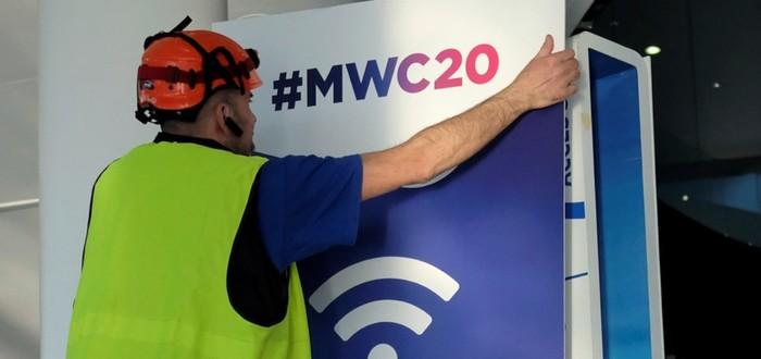 LG, Nvidia, Sony и другие компании отказались посещать выставку MWC 2020 из-за коронавируса