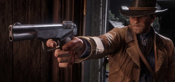 Этот мод делает Red Dead Redemption 2 более реалистичной