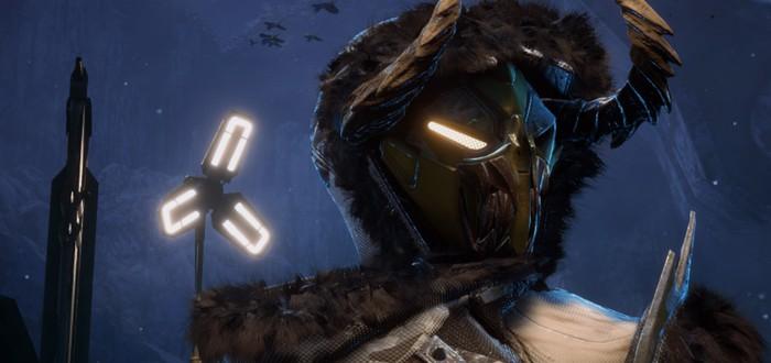 Официально: BioWare переделает Anthem